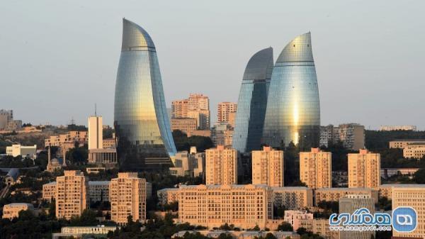 آشنایی با تعدادی از معروف ترین جاذبه های دیدنی آذربایجان