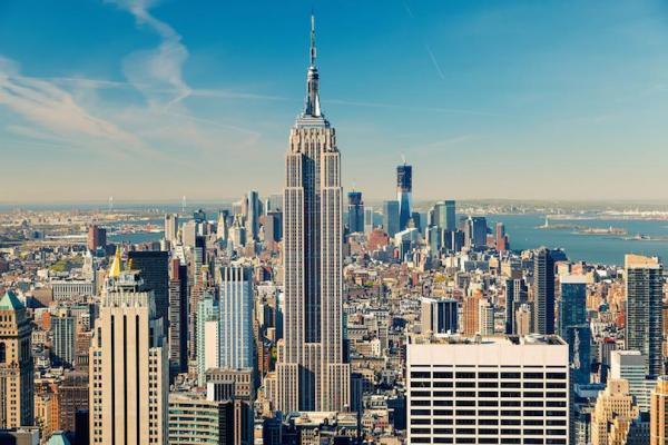 مقاله: خودتان را برای بازدید از امپایر استیت نیویورک آماده کنید