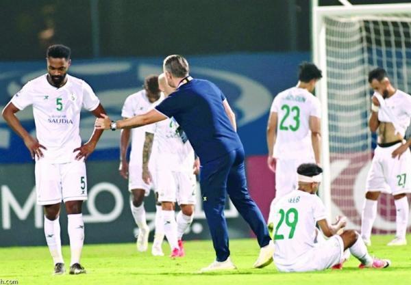 کارشناس عربستانی: داور سریلانکایی در نتیجه بازی الاهلی و الدحیل تاثیر گذاشت