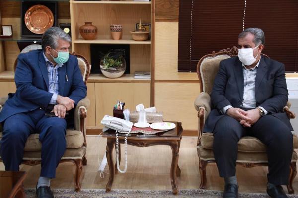 خبرنگاران بنیاد مسکن انقلاب اسلامی، تحولات شگرفی را در روستاها رقم زده است