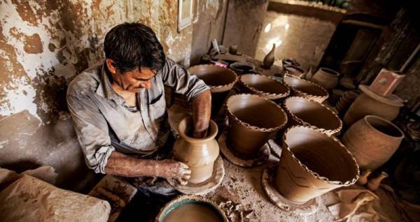آشنایی با سوغات و صنایع دستی میبد