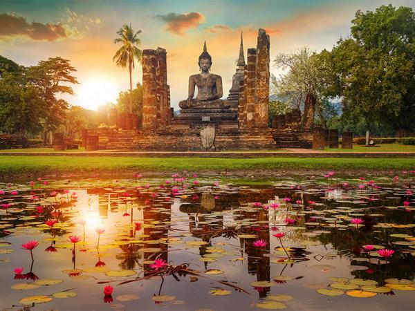 10 استان عظیم و دیدنی در کشور تایلند!