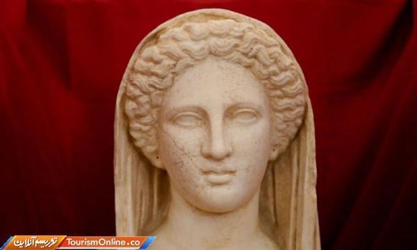 بازگشت اثر تاریخی به لیبی با کمک موزه بریتانیا