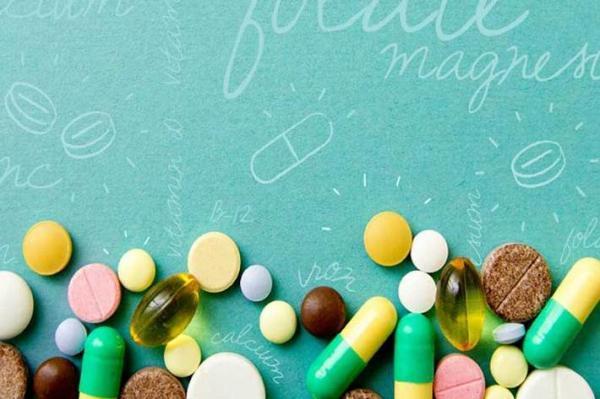 بهترین مکمل ها برای پشتیبانی از سلامت کبد
