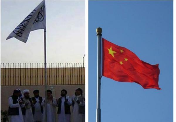 اکونومیست: طالبان از پروژه های چین در افغانستان حمایت می نماید