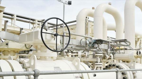 خبرنگاران عراق تولید گاز خود را افزایش می دهد