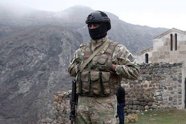 اعلام آمادگی جمهوری آذربایجان برای حمل مناقشه مرزی با ارمنستان