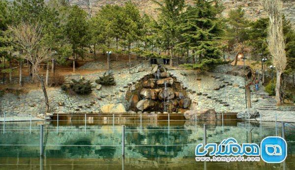 بوستان جمشیدیه تهران؛ پارکی از جنس سنگ در شمال مرکز