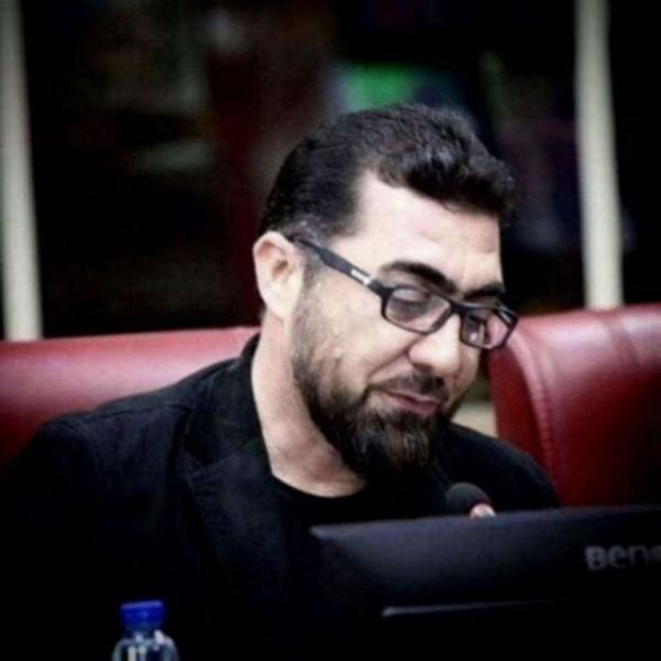 رئیس خانه مطبوعات و رسانه های استان ایلام درگذشت