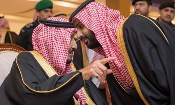 شاه و ولیعهد عربستان برای بایدن پیغام تبریک فرستادند