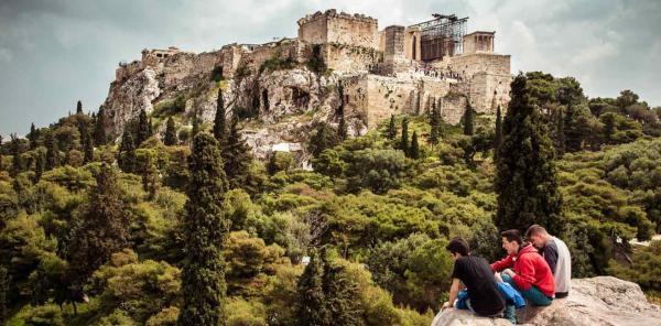 راهنمای سفر به یونان، آن چه خوبان همه دارند، تو یک جا داری!موقعیت جغرافیایی یوناناطلاعات ضروری کشور یونان