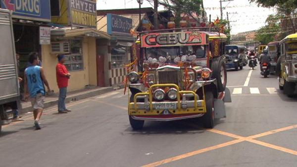مانیل، شهر هزار چهره