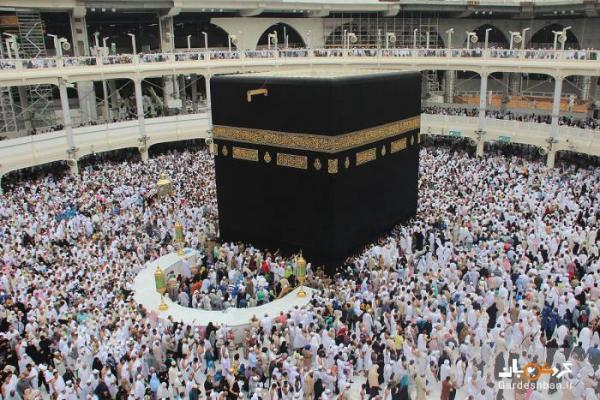 ورود بیش از 39 هزار ایرانی به عربستان