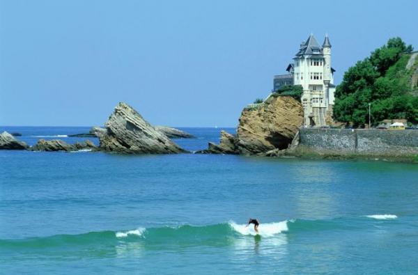 7 منظره دیدنی در امتداد ساحل غربی فرانسه