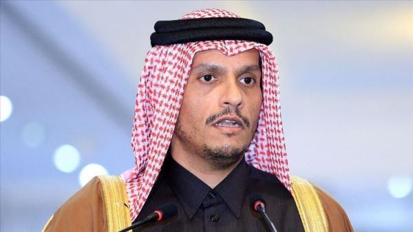 خبرنگاران ایران موضوع گفت وگوی تلفنی وزیرخارجه قطر و مشاور امنیت ملی آمریکا
