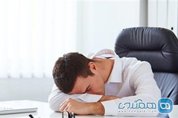خستگی و بی حالی اولین علامت کرونای انگلیسی است