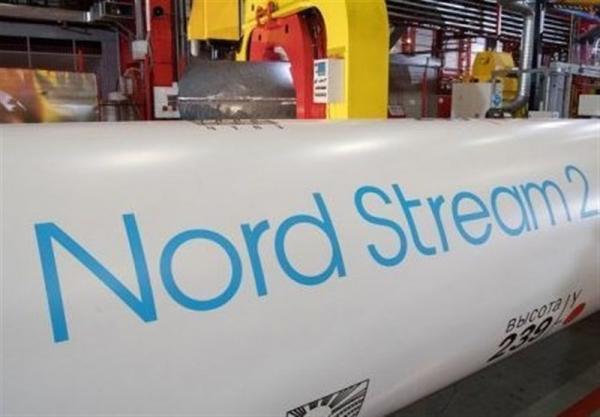 گازپروم روسیه: پروژه گازی نورد استریم 2 تکمیل شد