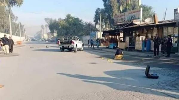 انفجار های پیاپی در ننگرهار، 21 نفر کشته و زخمی شدند